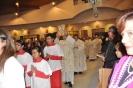 25th Anniversary Mass