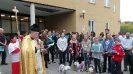 Blessing of Pets 2013